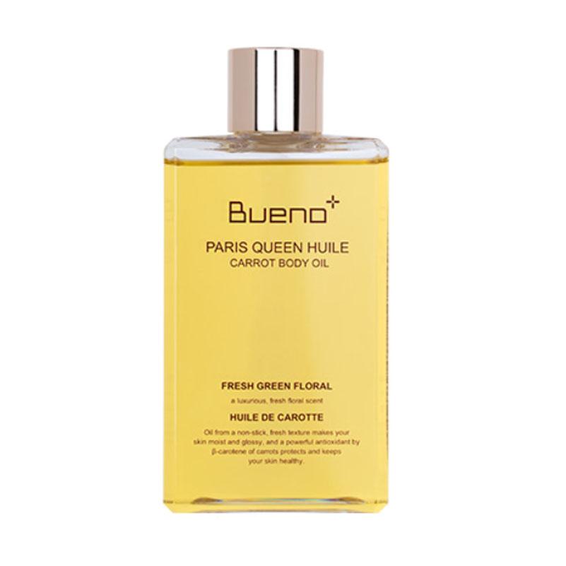 Bueno Paris Queen Huile Carrot Body Oil — 1