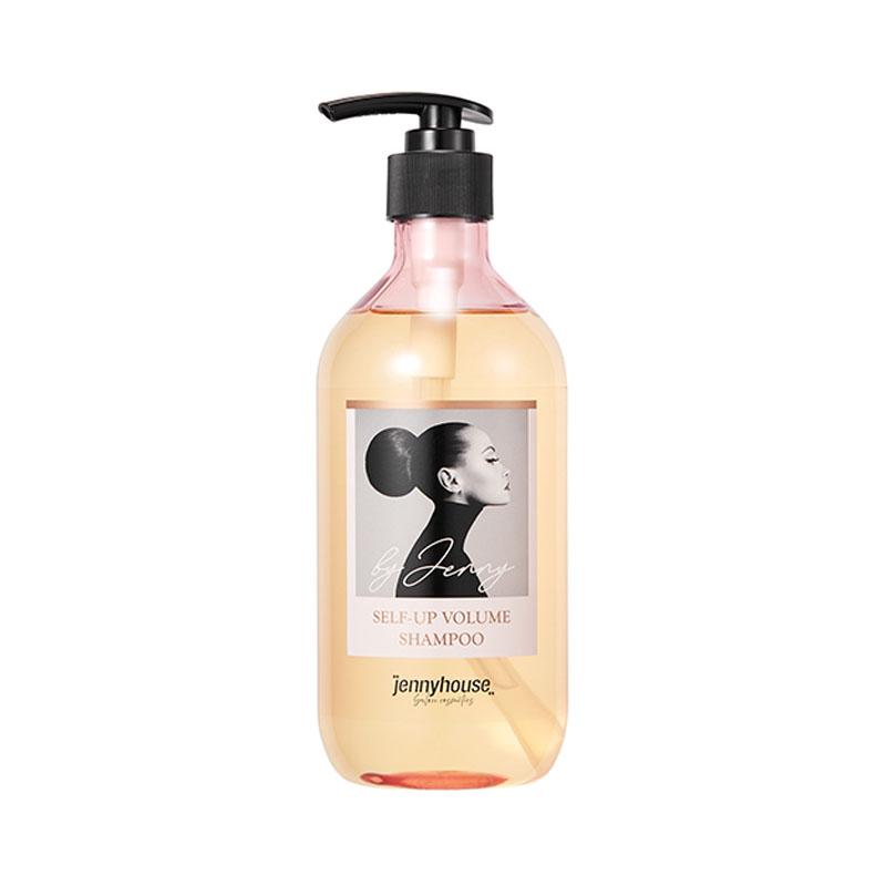 JENNYHOUSE Self-up Volume Shampoo — 2