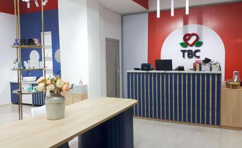 tbc shushuuu blog shop